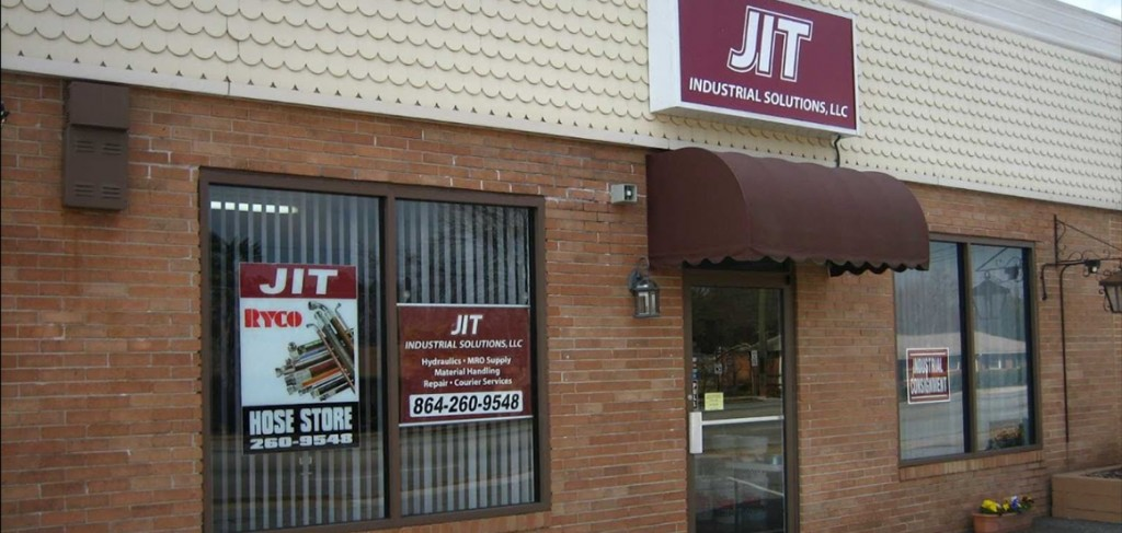 JIT Industrial Solutions Store
